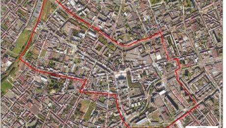 Degre zerocentre ville Roubaix